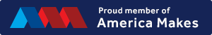 Member of America Makes logo