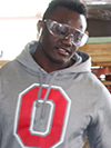 ohio engineering student safety glasses
