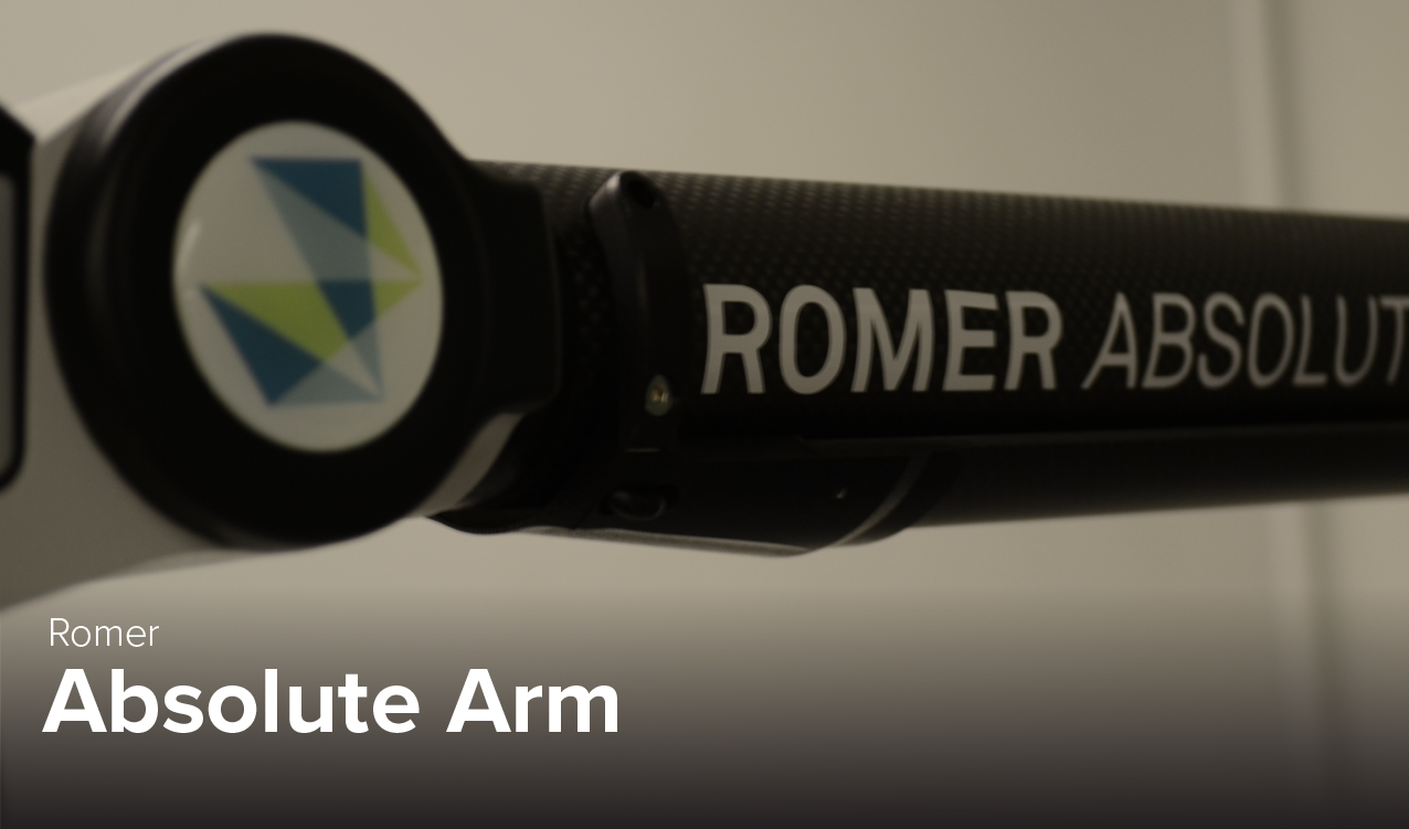 image of Romer Absolute Arm at CDME
